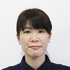 Mika Kawamoto