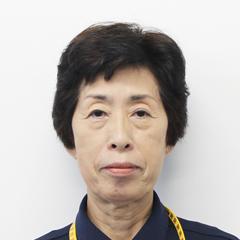 Yumiko Zenke