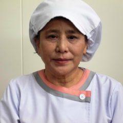 Sanae Furutaguchi