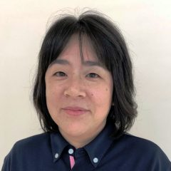 Kozue Nishida